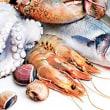 水産物輸出が増加   パキスタン