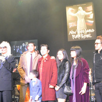 ★44th  NEW YEARS WORLD ROCK FESTIVAL