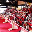 兵庫県重要文化財(三木家のひな祭り)