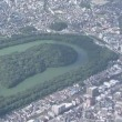 """Nintoku Burial mound"" to investigate 2018年10月15日"