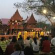 タイ観光フェスティバル2018(1月17日〜21日)@ルンピニー公園
