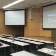 立教セカンドステージ大学とノルディックウォーキング体験会