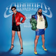 CHROMEO	/	HEAD OVER HEELS