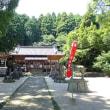 男女神社(なんにょじんじゃ)に行ってきました
