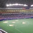 3/24 ナゴヤドーム オープン戦 中日vs千葉ロッテ