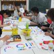 2017年9月13日(水)イラストベーシックコースの授業内容