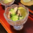 なまり節と胡瓜のしょうが酢