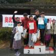 第15回奥武蔵伊豆ヶ岳クイーンズトレイルラン
