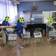 エコ・スクールン in 安行中学校