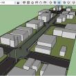 スケッチアップと3D工事イラストワークスで土木工事の作業計画書を描いちゃお~