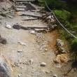 【大雪山国立公園・旭岳情報】SEA TO SUMMIT のち道路整備