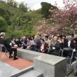 19回目のハルピン学院記念碑祭、高尾霊園で開催!