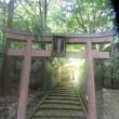 川崎正蔵の墓 in 徳光院 on 2018-9-19