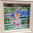 「京の送り火と龍展」ちゃぴイベント情報「サナートクマラと龍と送り火」