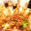 渋谷 KITCHEN TACHIKICHIにてメガ渋谷丼をいただきます。
