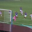 2017/07/29 サッカーJ1 横浜vs清水