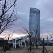 琵琶湖に行く