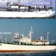 韓国漁船同士が衝突、1隻沈没、3人が行方不明