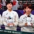 祝金メダル 女子団体パシュート ピョンチャンオリンピック
