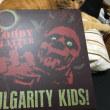 VULGARITY KIDS/NO ONE & BLOODY SPLATTER