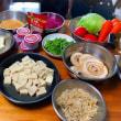 矢島助産院『食事の講座』ご飯とみそ汁