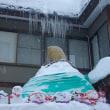 雪ダルマ祭りー7