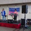 横浜そごう 風の広場でピンクリボンイベント