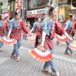 ■青葉まつり2018(39)夢祭連粋楽