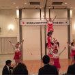 5/10 愛知県商工会議所青年部連合会 ステージ