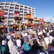 川越祭り楽しむ会<エッセイ風>
