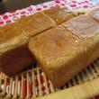 ぶどうパン&ポテトサラダパン