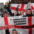 St George's Cross is a symbol of racism: Union Jack symbol of colonialism