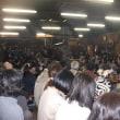 サヨナラ 白老町アイヌ民族博物館!2年後に又会いましょう!
