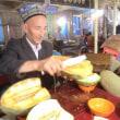 新疆ウイグル自治区・タクラマカン砂漠縦断の旅