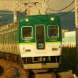 2019年2月12日 京阪本線 淀  2462F