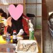 旅行、牡蠣食べ放題