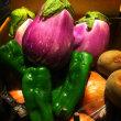 🍆お野菜🍅