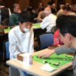 第8回セントレア囲碁まつり参加しました。