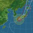 台風18号九州南部上陸してその後17時高知県に上陸 ものすごい豪雨ゾーンの四国と中国 巨人と横浜の対決は?
