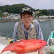 9月20日(水)キンメ釣果