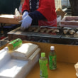 網代干物祭り