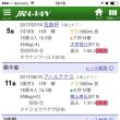 回顧♪<ラジオ日本賞>センチュリオンは中山巧者でした