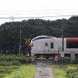 鉄道写真 総武本線物井-佐倉(2017/9/2)