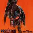 Henry Jackman	/	The Predator (Original Motion Picture Soundtrack)
