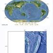 とても大きな地震がありました。