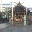波除神社(築地)