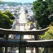 セッションの合間の旅・・・長野(善光寺・北向き観音)、福岡(海の中道・宗像大社)