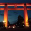 京の七夕イベント、岡崎会場「岡崎プロムナード 星の饗宴」