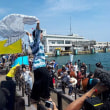 ココロにもカラダにも盛りだくさんの佐渡島―アースセレブレーション2017