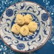 最近ハマっているもの リメイクしょうゆご飯&ふあふあ卵焼き&ほうじ茶 甘糀のきな粉玉